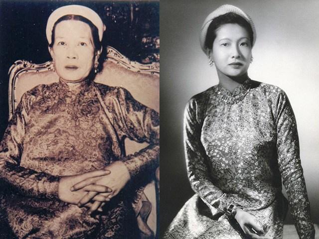 Quan hệ mẹ chồng-nàng dâu của Nam Phương Hoàng Hậu: Những bất hòa ít ai biết