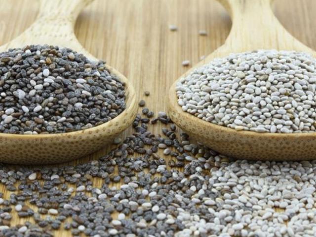 11 tác dụng của hạt chia với sức khỏe và làm đẹp