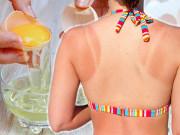 Làm đẹp - Áp dụng 5 cách chăm sóc da bị cháy nắng đơn giản giúp da lên tông nhanh chóng