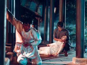 Cái kết không ngờ của mối tình giữa Châu Khải Phong - người yêu và cậu ba Cao Minh Đạt