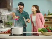 """Tin tức cho mẹ - Xúc động với hình ảnh bố là siêu đầu bếp trong clip """"Vị của yêu thương"""""""