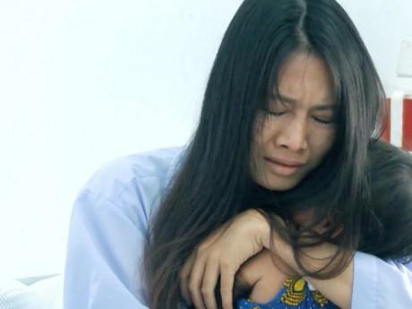 Rating lọt top đầu cả nước, Mẹ Ghẻ lại gây tranh cãi vì chuyện cứu con riêng trước con ruột