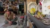 Bộ sưu tập 1.000 đồng hồ từ phế liệu của người đàn ông ở TP.HCM