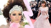 Sao Biến Đổi: Thảm họa thời trang Lý Nhã Kỳ và cú twist thành nữ hoàng thảm đỏ Cannes