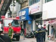 Tin tức - Kẻ dùng búa đánh chị em chủ quán cà phê vừa bị công an giăng lưới vây bắt là ai?