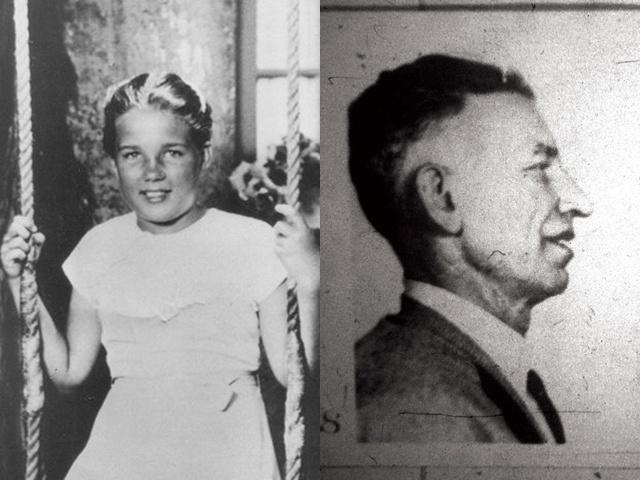 Nàng Lolita khốn khổ ngoài đời thực: Một lần trộm vặt, 2 năm bị hại đời, kết thúc bi thảm