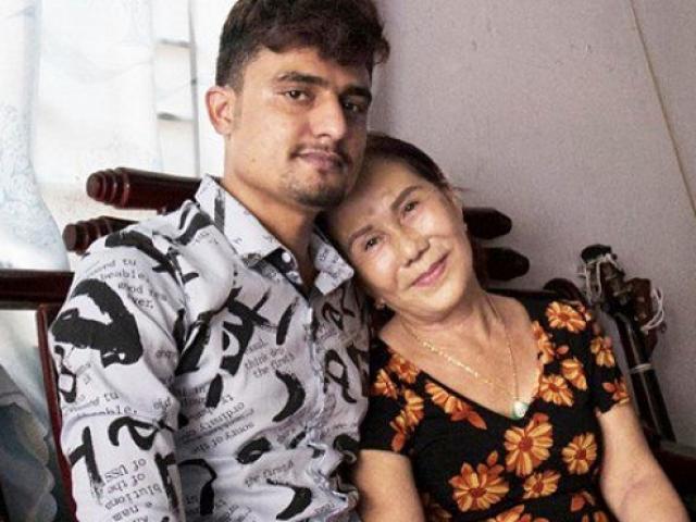 Cô dâu 65 tuổi lên tiếng trước lùm xùm bị chồng trẻ kém 41 tuổi đánh đập, chửi bới