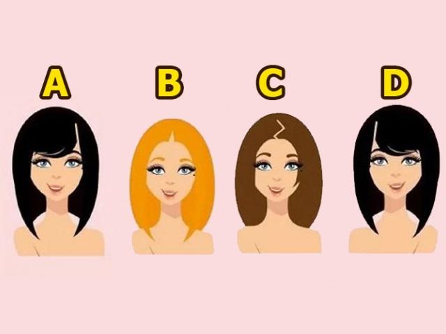 Bạn thường rẽ ngôi tóc theo kiểu nào? Câu trả lời tiết lộ điểm đặc biệt trong tính cách