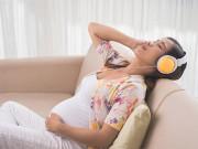 Nhạc cho thai nhi: Những lưu ý cần nhớ để bé phát triển tốt nhất