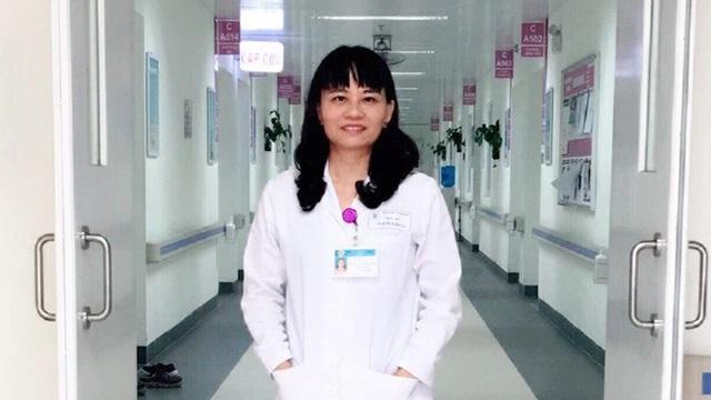 Thạc sĩ, Bác sĩ Nguyễn Thị Ngọc Bích