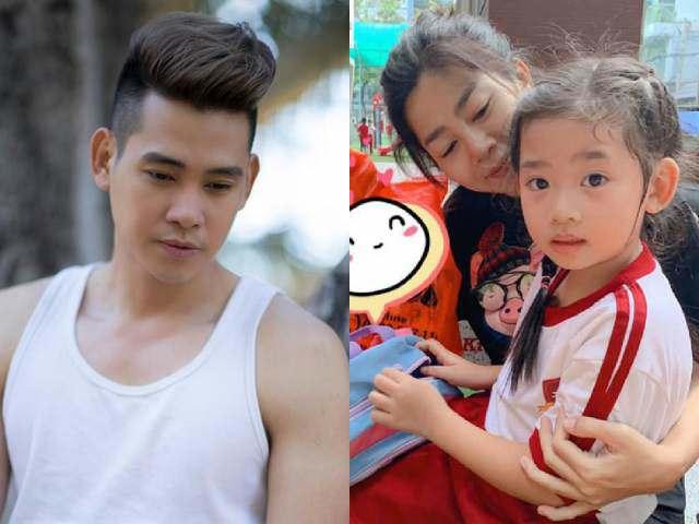 Phùng Ngọc Huy bức xúc khi hình ảnh con gái Mai Phương bị dùng để xin từ thiện