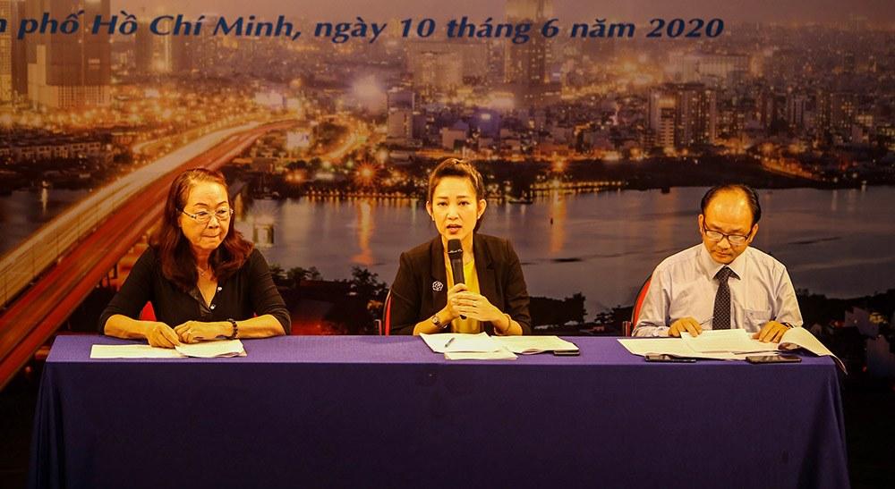 Nhạc sĩ Nguyễn Văn Chung: amp;#34;Ca khúc về TP.HCM không phổ biến với giới trẻ vì vấn đề lợi nhuậnamp;#34; - 1