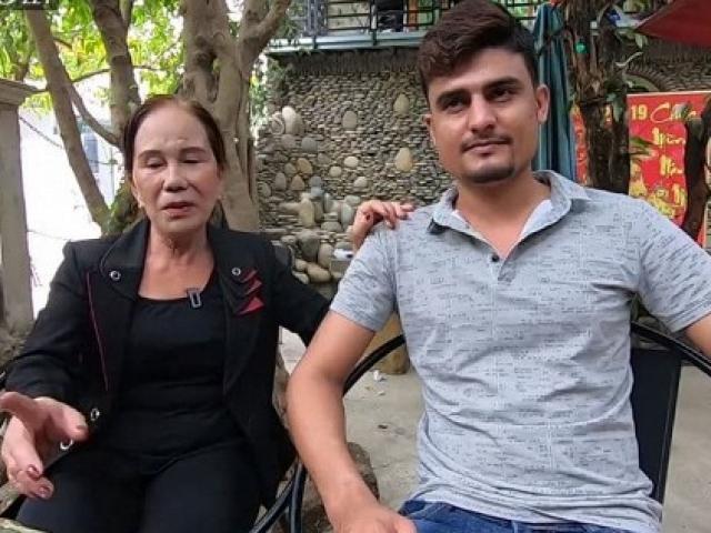 Cô dâu 65 tuổi bất ngờ nhập viện vì áp lực, muốn được hạnh phúc và phản ứng của CĐM
