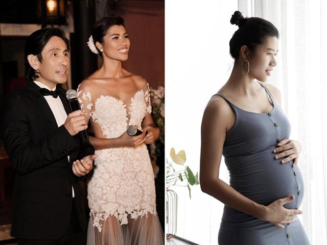 Sau cuộc hôn nhân siêu giàu, Trang Lạ đã sinh con, sống trong biệt thự từng lên báo Mỹ