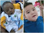 Mẹ Sài Gòn sinh con bác sĩ dặn   chuẩn bị tâm lý  , 3  năm sau nhìn mặt mới ngỡ ngàng
