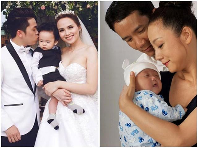 Mỹ nhân Việt chọn lấy chồng nghèo: Người bỏ đại gia, người phải vay 60 triệu làm đám cưới