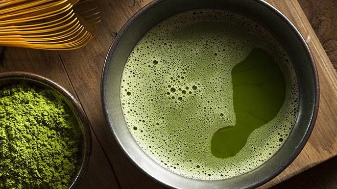 Tác dụng của trà xanh với sức khỏe và làm đẹp - 4