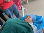 Con gái lớn bắt bỏ thai, mẹ già gần 70 tuổi có bầu tự nhiên vẫn quyết giữ bằng được
