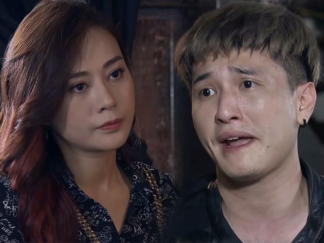 Phim thế sóng Những Ngày Không Quên: Bạn gái Huỳnh Anh đòi ngủ lại, Phương Oanh chống nạnh đuổi khéo