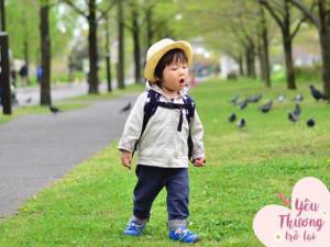 """Mẹ Việt ở Nhật bày cách """"trị"""" tính ương bướng của trẻ không cần quát mắng"""