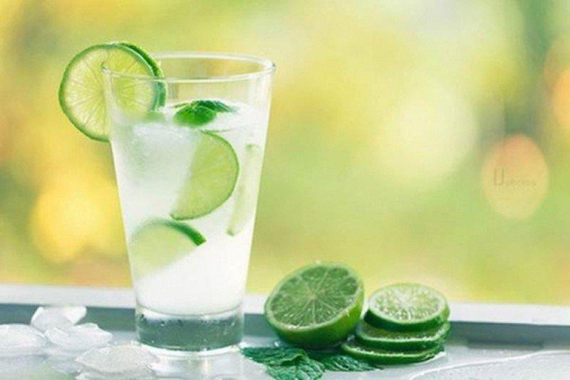 Uống nước chanh mỗi ngày có tốt không và uống khi nào? - 1