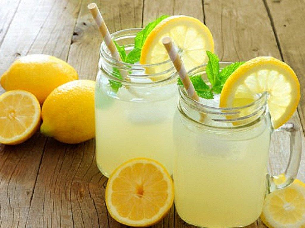 Uống nước chanh mỗi ngày có tốt không và uống khi nào? - 3