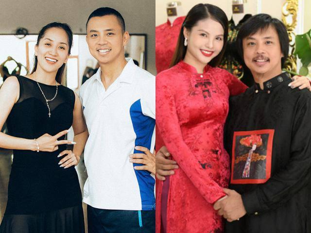 Tình cũ Khánh Thi râu ria không nhận ra sau 4 năm lấy vợ trẻ