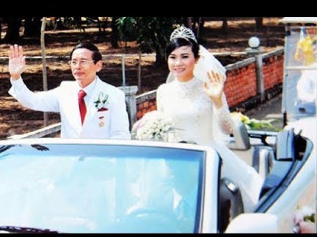 Đại gia Việt có 6 vợ: 74 tuổi lấy vợ lần thứ 6 và tiết lộ sốc về đám cưới