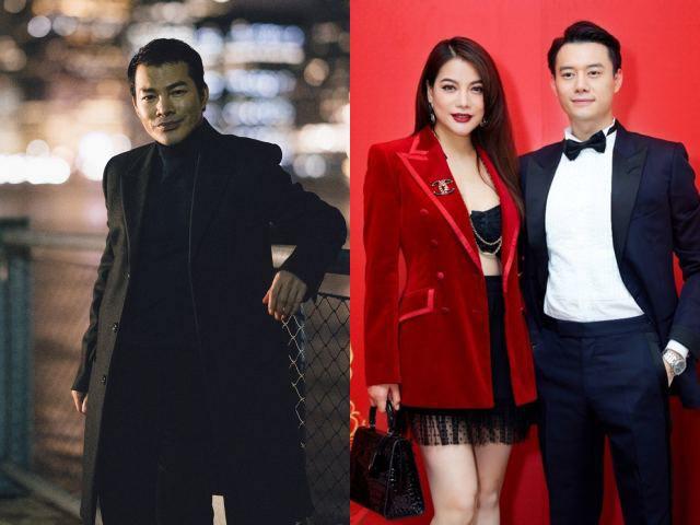 6 năm sau ly hôn: Trần Bảo Sơn vẫn lẻ bóng, Trương Ngọc Ánh bị đồn yêu nhiều trai trẻ
