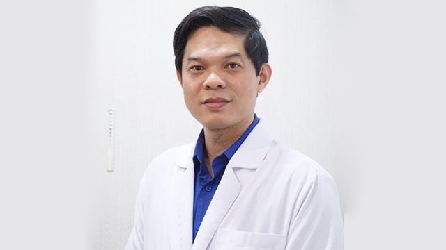 Tiến sĩ, Bác sĩ Bùi Chí Thương