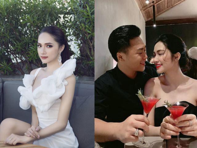 Dân mạng phát hiện chi tiết Hòa Minzy dẫn con trai đi chơi qua chia sẻ của Hương Giang Idol