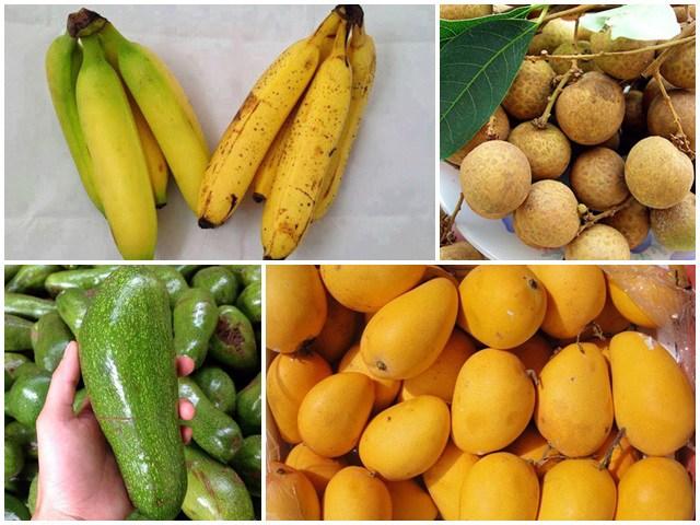 5 loại hoa quả thường xuyên bị ngâm ủ hóa chất: Nhìn sự khác thường ở cuống để phân biệt