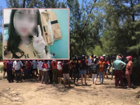 Vụ bé gái 13 tuổi bị sát hại rồi cưỡng hiếp: Nghi phạm đối diện với mức án nào?