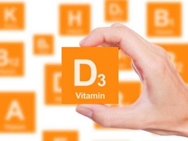 Vitamin D3 có tác dụng gì, cần ăn gì để bổ sung vitamin D3 cần thiết?
