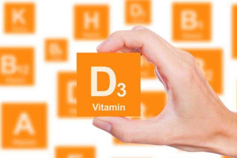 Vitamin D3 có tác dụng gì, cần ăn gì để bổ sung vitamin D3 cần thiết? - 3