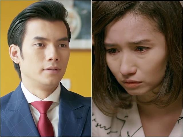 Tình Yêu Và Tham Vọng: Chưa tìm được Thùy Chi, Minh lại bị ép cưới Tuệ Lâm cứu công ty?