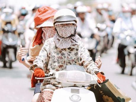 Thời tiết 7 ngày tới: Bao giờ Hà Nội và miền Bắc kết thúc đợt nắng nóng kỷ lục?
