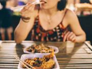 5 thực phẩm mẹ bầu không nên ăn, món cuối cùng ngon nhưng có thể gây sảy thai