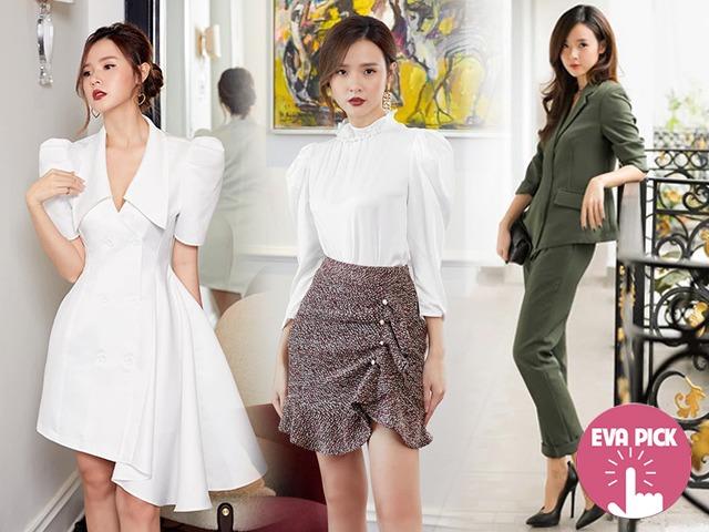 6 món đồ làm nên style ngọc nữ của Midu, chị em học theođảm bảo lên đời phong cách