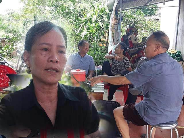 Thai phụ tử vong khi đi đẻ: Day dứt câu hỏi của 2 con Mẹ lâu đưa em về thế?