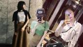 Mỹ nữ vạn người mê một thời mất phong độ thời trang, ăn mặc xuề xòa phá nát hàng hiệu