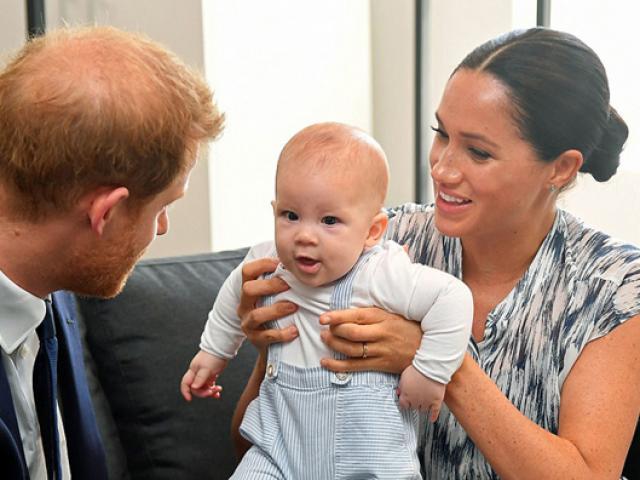 Meghan Markle lên kế hoạch sinh con lần hai đặc biệt, điều chưa thể thực hiện ở Anh