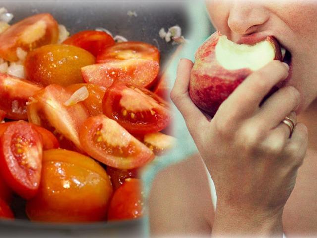 Những thực phẩm khiến 6 bệnh ung thư phải tránh xa và những loại ăn càng nhiều, bệnh càng nhanh