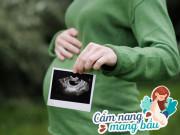 Đi khám thai thường xuyên nhưng con sinh ra vẫn dị tật: Tránh ngay 3 sai lầm này!
