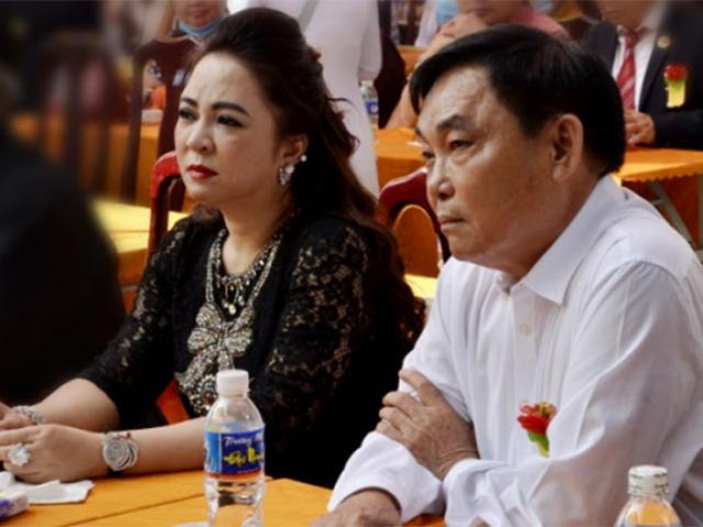 Ông Dũng lò vôi treo thưởng 20 tỷ để chứng minh danh dự sống còn của bà Nguyễn Phương Hằng