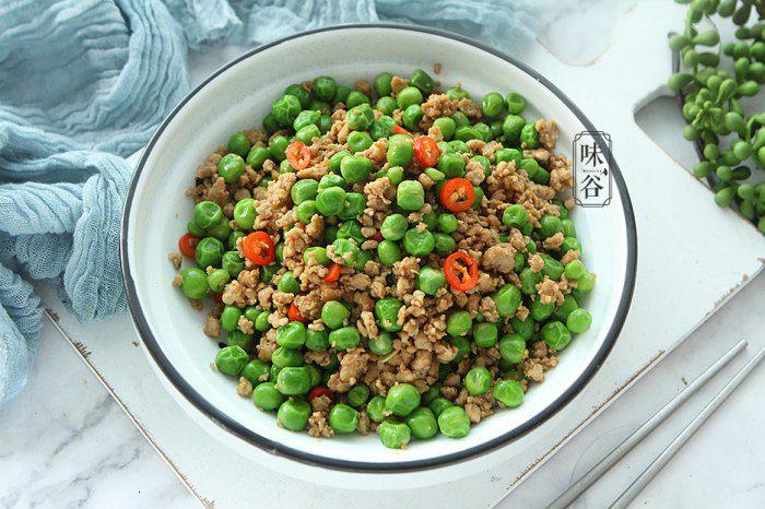 Thịt băm xào với hạt này vừa ngon, trôi cơm lại bổ dưỡng gấp nhiều lần - 10