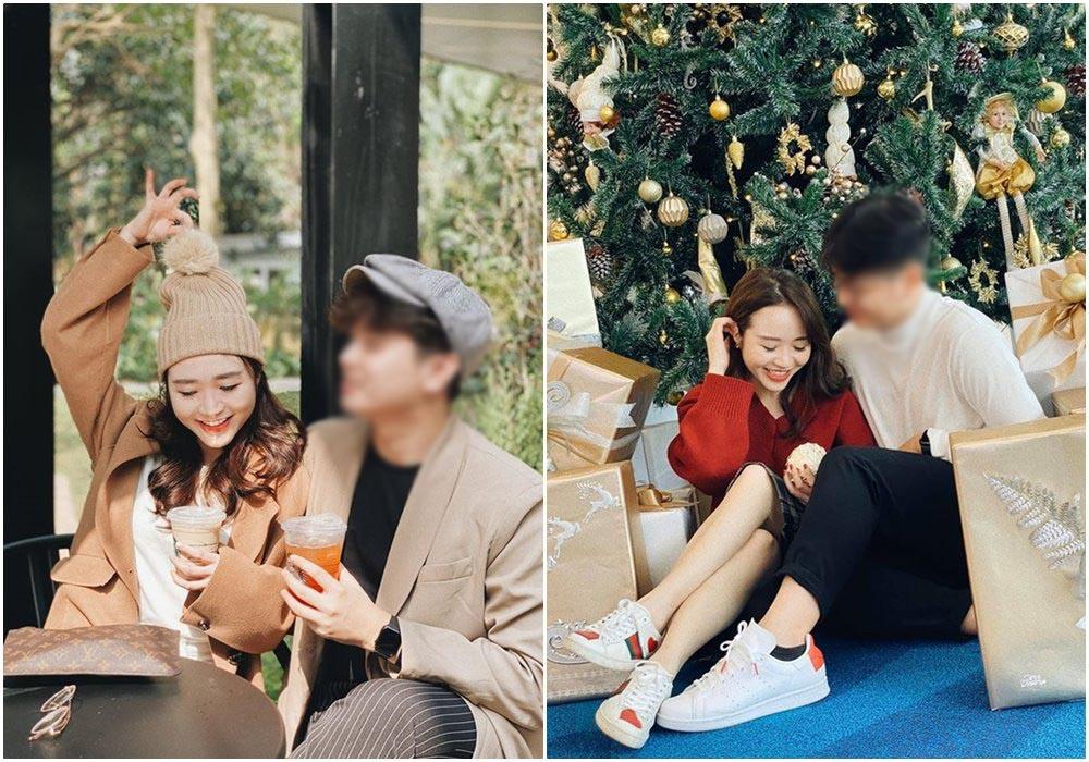 Rộ tin Lương Xuân Trường sắp cưới vợ, nhan sắc cô dâu liền hút sóng mạng - 6