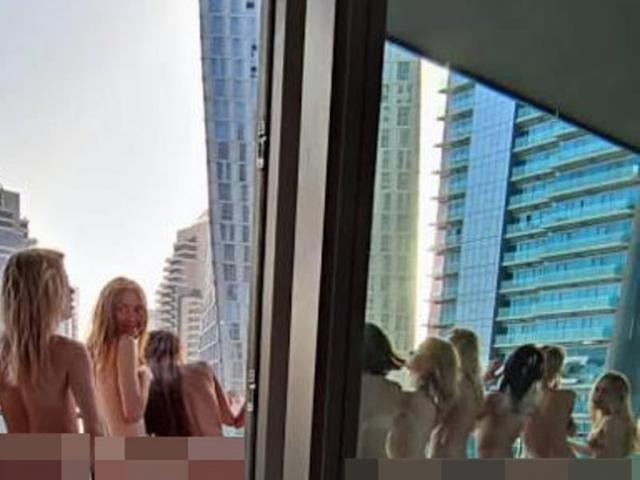 Vụ 40 người mẫu nóng bỏng bị bắt ở Dubai: Gia đình cứ ngỡ con gái đi nghỉ mát