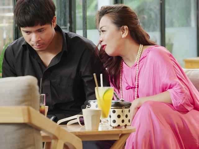 Cây Táo Nở Hoa: Trương Thế Vinh bị chị đại gạ đi khách sạn, đổi lấy công ty 10 tỷ