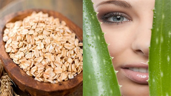 Cách làm mặt nạ yến mạch giúp trị mụn, làm trắng da an toàn hiệu quả - 16